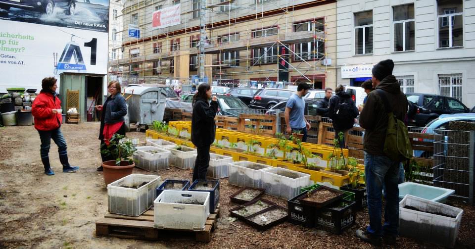 Gartenpolylog meets Salatpiraten